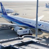 大阪伊丹機場願承擔關西機場部分航班