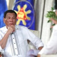 Philippines' Pres. Duterte predicts he may be assassinated on Sept. 21