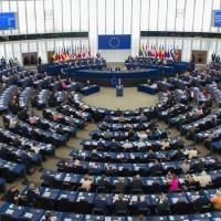歐洲議會支持臺國際參與 外交部表達感謝