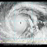 山竹颱風更新!專家預測網友震驚。。。