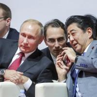 向日本示好?俄羅斯未在北方四島進行軍演