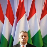 直指匈牙利「民主退化」 歐盟破天荒通過懲處