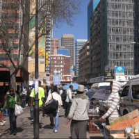 南非治安情況快速惡化 謀殺率比去年高7%