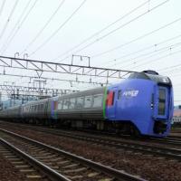 JR北海道全線特急列車復駛