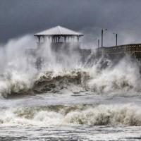 超級颶風佛羅倫斯即將登陸美東 已有百萬人撤離
