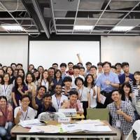 教育部23組跨國創業團隊 展現我國新創驚人培育力