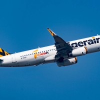 Tigerair Taiwan to begin Taoyuan-Cebu, Philippines flights in Dec.