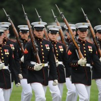 Pentagon balks on sending Marines to de facto US embassy in Taiwan
