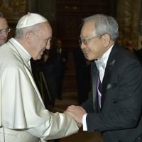 梵中或將簽署「主教任命協議」 我駐梵大使:將堅守外交崗位