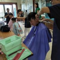 颱風也吹不散的鄉愁 移民署關懷移工中秋送溫情