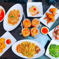 泰新住民板橋開「泰樂」餐廳 物美價廉一試成主顧