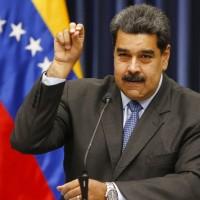 難耐委内瑞拉獨裁總統、飢荒 士兵選擇叛逃哥倫比亞