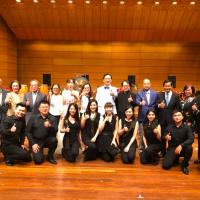 泰國曼谷國際舞蹈音樂節 朱宗慶打擊樂團首演成功