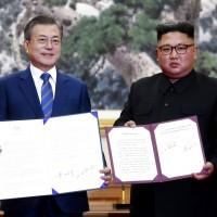 南韓政府:盡全力讓金正恩12月訪首爾