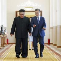 南韓總統第一次!文在寅明天去長白山