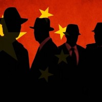 Taiwan spying propaganda an exercise in rank CCP hypocrisy