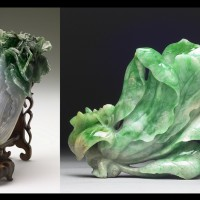 'Jadeite Cabbage' from National Palace Museum to be exhibited at Taichung Flora Show
