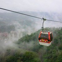 Taipei's Maokong Gondola offers week-long Mid-Autumn Festival ride discounts