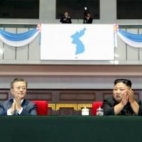 文在寅:韓戰和平宣言是時間的問題 必定會實現