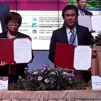 Malaysia to import smart library system from Taiwan
