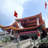 彰化寺廟遭改建成「中國社會主義民族思想愛國基地」 縣長:斷水斷電伺候