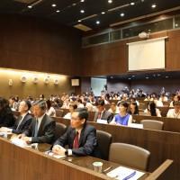 簡又新專欄-台灣永續發展 攜手產官學研符合國際性標準