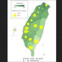 國人平均壽命80.4歲創新高 北市最長壽、台東縣吊車尾