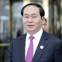 Breaking News: Vietnam President dies after illness: state media