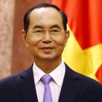 越南國家主席陳大光今早去世 享壽61歲
