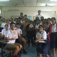 結合文化及技職參訪 印尼新二代返鄉溯根遇宰牲節