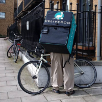 Uber in talks to buy Deliveroo ahead of Taiwan expansion
