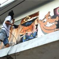 臺泰藝術家共同耕耘:曼谷唐人街重獲新生年輕人再次駐足!