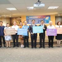新南向外籍生2年增加三倍 台南大學聯盟發威