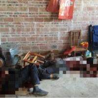 不滿中國強拆房民衆爆發 廣東兩官員遭砍死