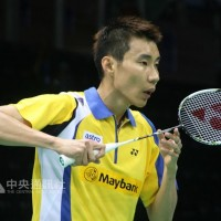 Malaysian badminton star undergoing nose cancer treatment in Taiwan
