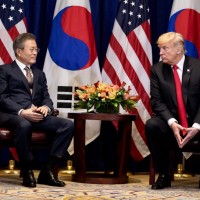 美韓簽署新版貿易協定 川普盼擴大美國汽車與製藥業商機