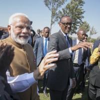 「莫迪健保」今上線 印度醫界:別把健保當選票工具