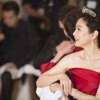 A咖女星爆料:林青霞已離婚 拿80億贍養費