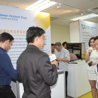 台灣創新技術博覽會 從校園、中科院走向國際(上)