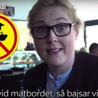 China cries foul over Swedish video mocking Chinese tourists