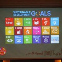 地球永續發展理念 從區域走向全球