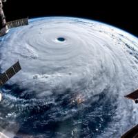 今年第二號颱風已形成 專家預測引發網友關注