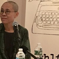 Chinese dissident Liu Xia may soon be invited to visit Taiwan