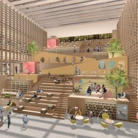 Taiwan's Top 7 Libraries