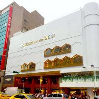 Eslite Spectrum opens new branch near Taipei'sZhongshanMRT Station