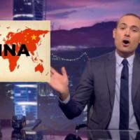 【習大大美夢成真】瑞典電視台諷全世界都是中國的