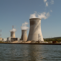 日媒:比利時廢核無配套 11月將陷電力危機