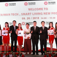 台灣優質創新精品 獲緬甸消費者肯定