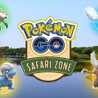 Pokémon GO Safari Zone event ad. (Image from pokemongolive.com)