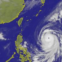 康芮颱風已成強颱 它會侵襲台灣嗎?